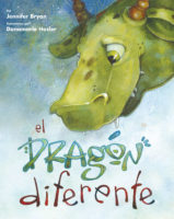 El dragon diferente by Jennifer Bryan