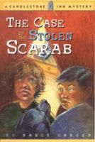 The Case of the Stolen Scarab by Nancy Garden